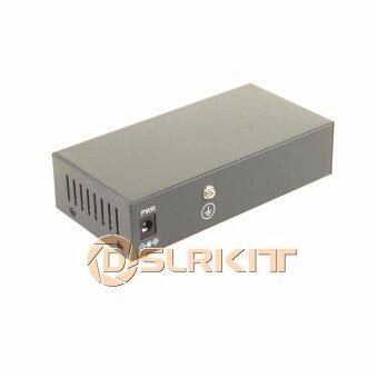 DSLRKIT 250M 5 Ports