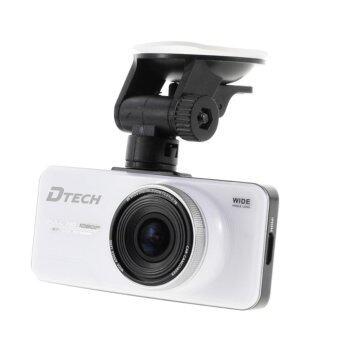 DTECH กล้องติดรถยนต์ car cameras