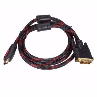 สาย DVI24+1 To HDMI 1.5 เมตร