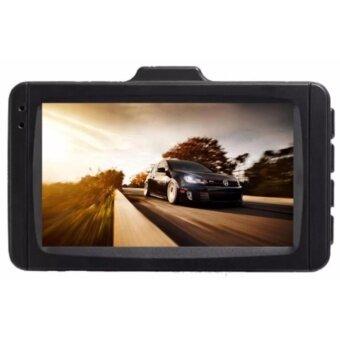 DVR CT609 กล้องติดรถยนต์ Camera car cameras