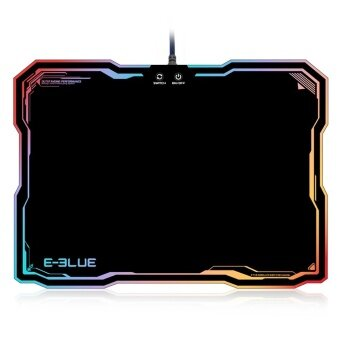 E - 3LUE EMP013 Mouse Pad with RGB Lighting - intl