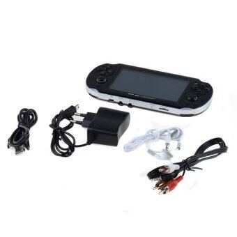 Easybuy 8กรัม PSP สไตล์ MP5มัลติมีเดียกล้องบันทึกภาพเครื่องเล่นเกมเอฟ, MP3 MP4 - 3