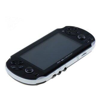 Easybuy 8กรัม PSP สไตล์ MP5 มัลติมีเดียกล้องบันทึกภาพเครื่องเล่นเกมเอฟ, MP3 MP4