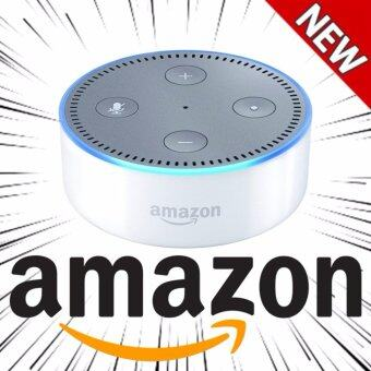 Echo Dot 2nd Generation(White) - intl