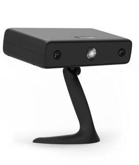 รีวิวพันทิป EinScan-S เครื่อง 3D Scanner