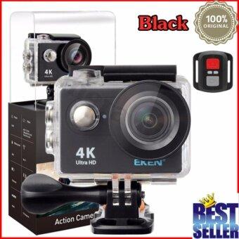 EKEN H9R 4K (สีขาว) พร้อมรีโมท กล้องแอ็คชั่น แอ็คชั่นเเคม ACTİON CAMERA กล้องติดหมวก - 3