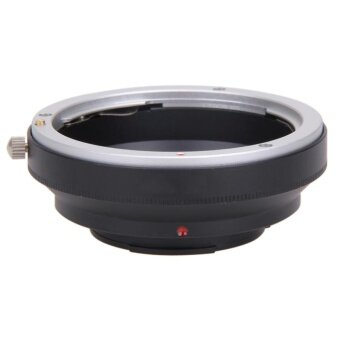 EOS-NX Lens Adapter Ring For Canon EOS EF EF-s Lens For NX Mount -intl