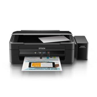 Epson All In One Ink jets Printers With InkTank – L380
