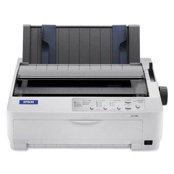 เปรียบเทียบราคา Epson Dot Matrix Printer LQ-590 24-pin 80 columns