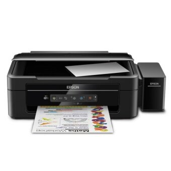 Epson Inkjet Printer Tank L360 (PSC) NEW
