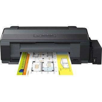 ขอเสนอ EPSON L1300 Ink Tank System Printer (A3) (Black)