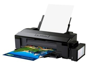 EPSON L1800 Ink Tank System Photo Printer (A3)