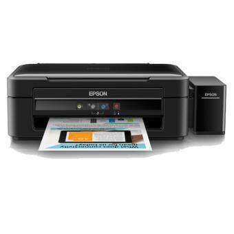 เอปสันปริ้นเตอร์อิงค์แท็งค์ Epson L360 All-in-One Ink Tank Printer
