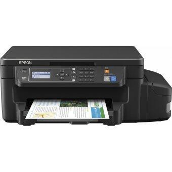 โปรโมชั่นพิเศษ EPSON L605 Multifunction Ink Tank System Printer