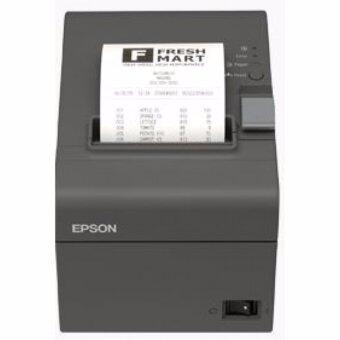 EPSON PRINTER TM-T82 USB+SERIAL