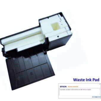Epson waste ink pad