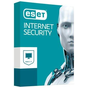 ESET INTERNET Security Home Edition