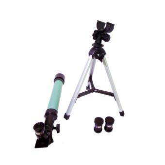 EVERLAND กล้องดูดาว สำหรับเด็กและมือสมัครเล่น 20x 30x 40x (image 2)