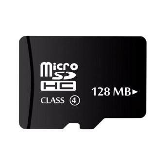 Fancyqube Memory Card 128MB Flash Card for Smartphones Mp3 Tabletand Camera - intl