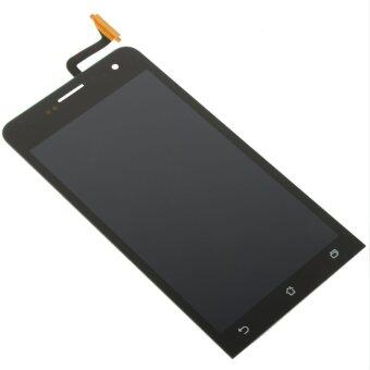 Fancytoy Black Touch Screen Digitizer+LCD Display Assembly fit forAsus ZenFone 5 - intl