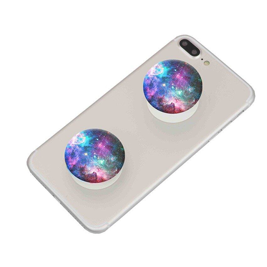 Popsockets Fashion Phone Holder Expanding Stand Grip Pop Mount ForiPhone Tablet - intl. Source .