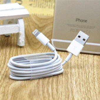 ต้องการขายด่วน Fast speed Sync Data 8 Pin USB Cable Lightning Charger ChargingData Sync Cord For iPhone 6S 5 5S 6 Plus iPad iPod