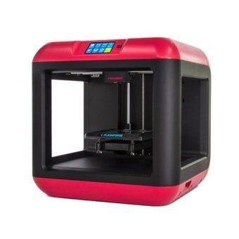 โปรโมชั่นพิเศษ Flashforge Finder 3D Printer เครื่องพิมพ์ 3มิติ (สีแดง)