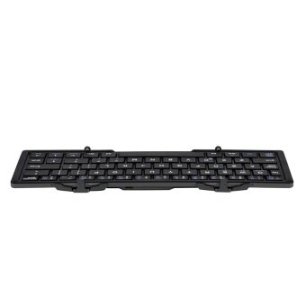 Foldable Bluetooth Keyboard For