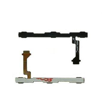 "For Asus zenFone Go zc500TG z00vd 5.0"" switch on/off power controlflex cable silent button spare part - intl"