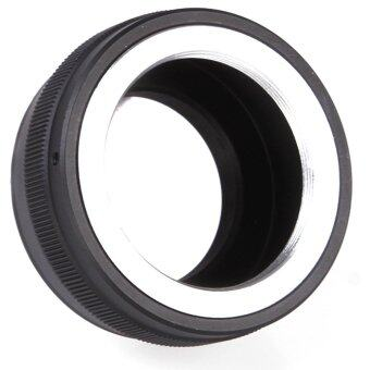 Fotga Adapter Ring for M42 Lens to Micro 4/3 Mount Camera OlympusPanasonic DSLR Camera (Intl)