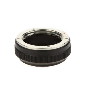 Fotga MD-M4/3 อะแดปเตอร์โทรศัพท์ดิจิตอล Minoltaไมโครเลนส์ยังไม่วายพิธีกร 4/3 จุดกล้อง (สีดำ)