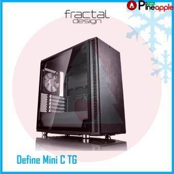 ประกาศขาย FRACTAL DESIGN Define C TG