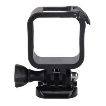 Frame Standard Protector Housing Case Buckle Mount for Gopro Hero4Session - intl