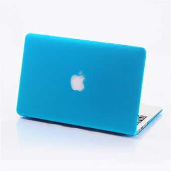 Frosted Protective Cover Mac Book Cover Protective Laptop Case ForApple Mac-book Air 11.6 Inch - intl