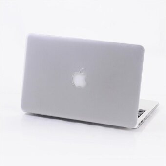 Frosted Protective Cover Mac