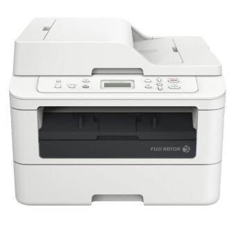 Fuji Xerox DocuPrint M225 z Laser Printer (White)