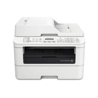 Fuji Xerox DocuPrint M225z Print Copy Scan Wi-fi Fax