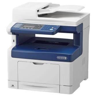 Fuji Xerox Printer รุ่น DocuPrint M355df black & white multifunction