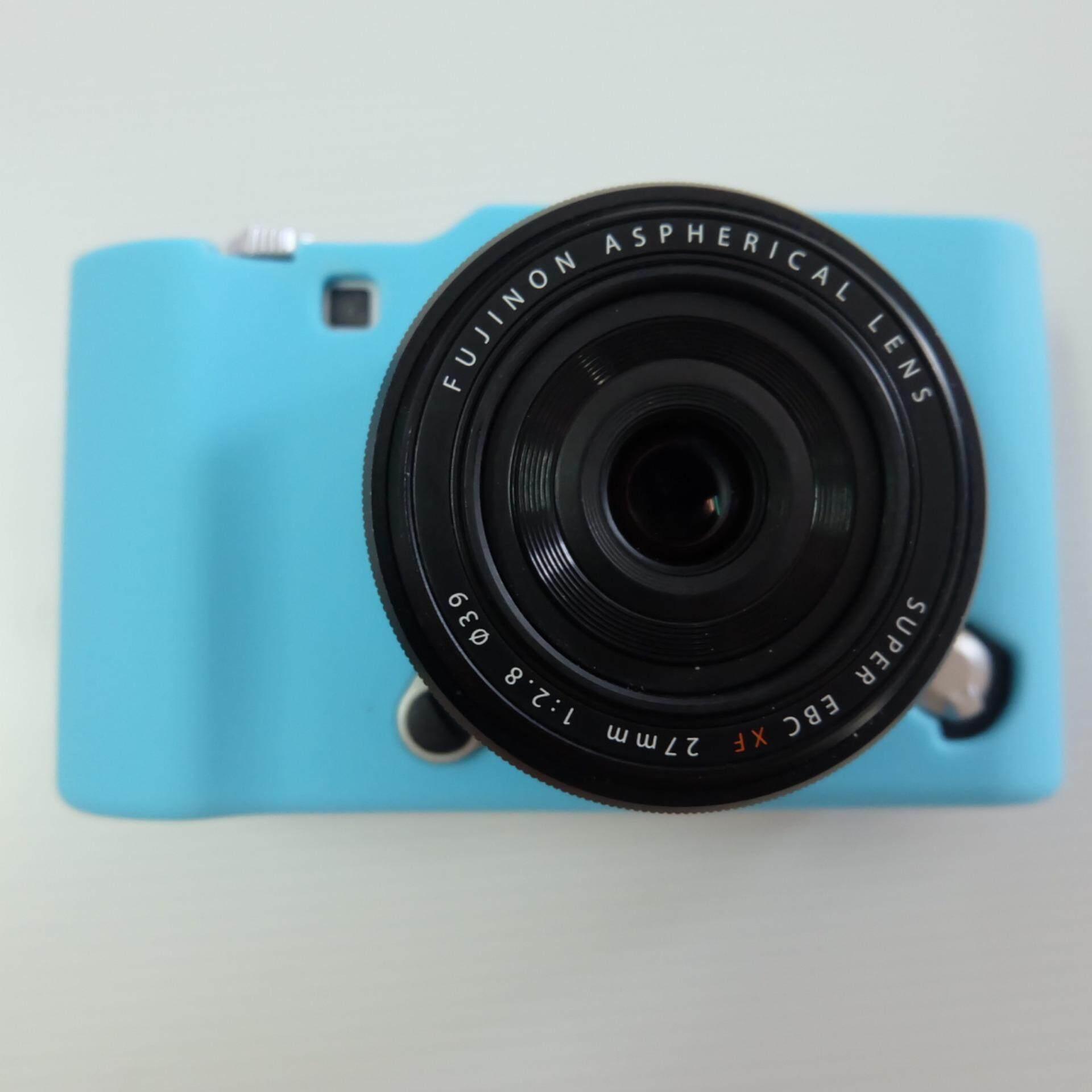 Fujifilm Case silicone Fuji XA3 XA10