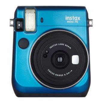 Fujifilm Instax Mini 70 (Blue) ประกันศูนย์