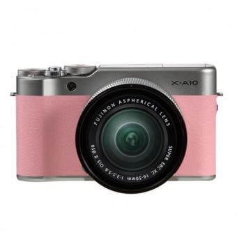 2561 Fujifilm x-a10 kit 16-50 mm