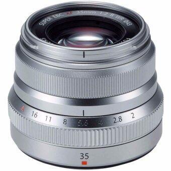 Fujinon Lens XF 35mm f/2 R ประกันร้าน EC-MALL