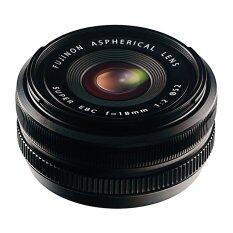 FUJINON XF 18mm f/2.0 R Lens