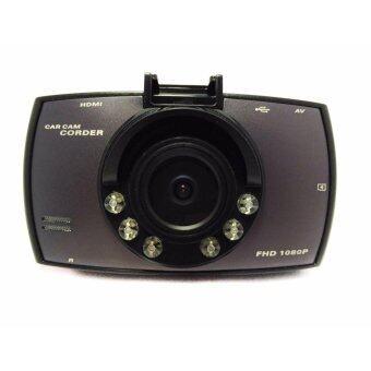 กล้องติดรถ กล้องติดหน้ารถ full HD