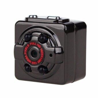 อยากขาย กล้องจิ๋ว ภาพคมชัดระดับ FULL HD กล้องถ่ายรูป SQ8 FULL HD 1080P