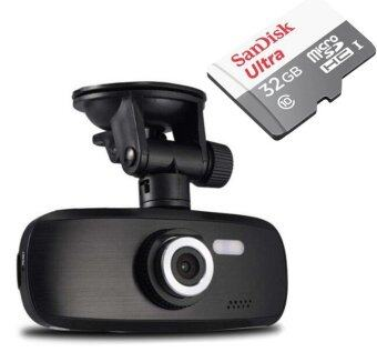 G1W NT96650 27 Real 1080P WDR/HDR Night Vision car cameras