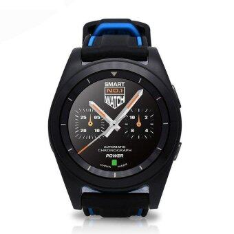 Harga G6 sport smart watch bluetooth 4.0 call tracker running heart ratemonitor for android and ios - intl