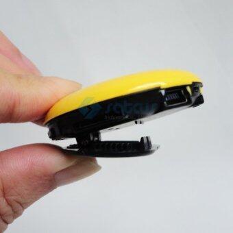 GadgetZ กล้องเข็มกลัด - 3