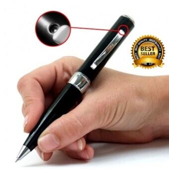 GadgetZ กล้องปากกา 32 GB – Black