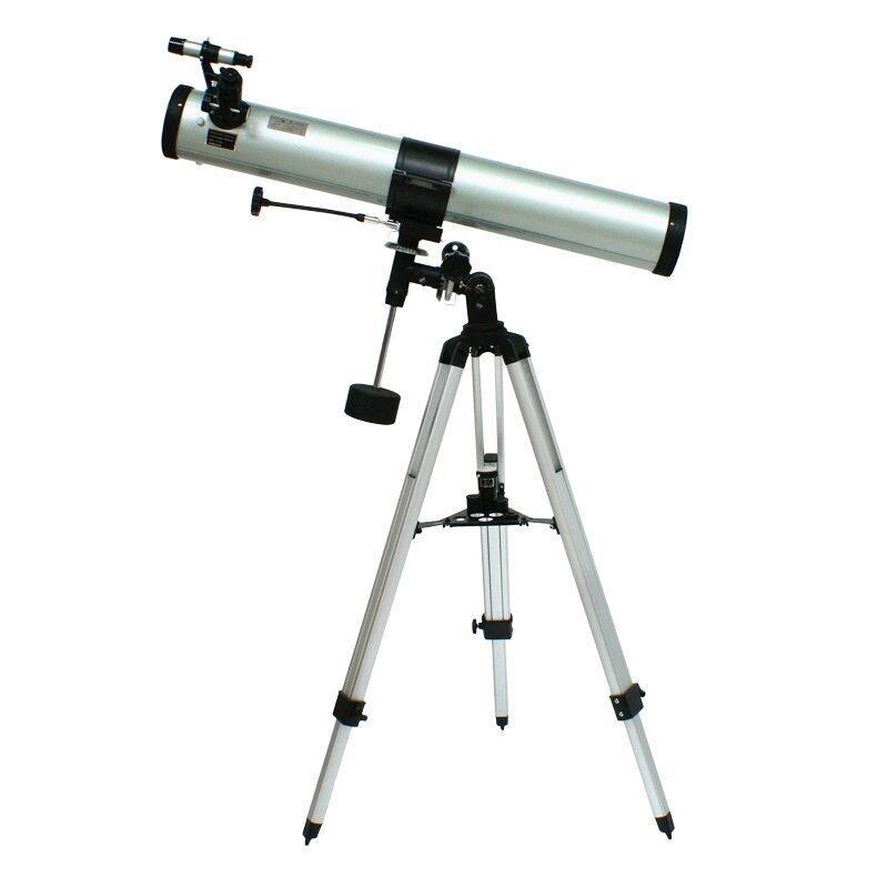 GALAXY กล้องดูดาว 900 x 76 Telescope รุ่น F90076